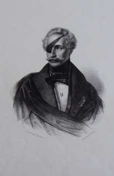 Jan Nepomuk Karel (called Hanuš)